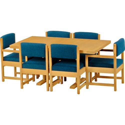 Gallery - Dining Table, Medium