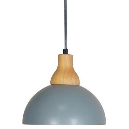 See Details - Glass Pendant Light (1/cn)