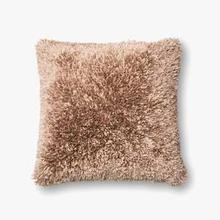 See Details - P0045 Tan Pillow