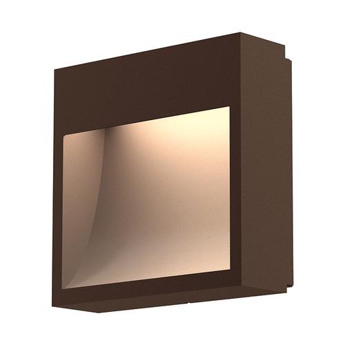 Square Curve™ LED Sconce