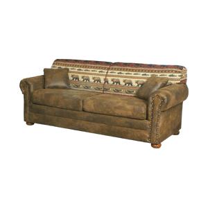 Best Craft Furniture - 3406 Queen Sleeper