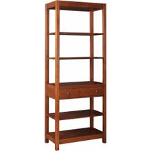 See Details - Cherry Etagere