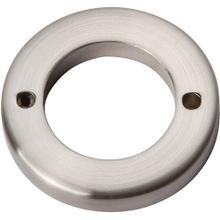 View Product - Tableau Round Base 1 7/16 Inch - Brushed Nickel