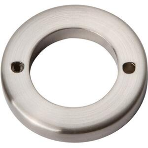Tableau Round Base 1 7/16 Inch - Brushed Nickel Product Image
