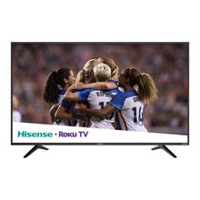 "55"" Class - R6000 Series - 55"" class 4K UHD ROKU TV with HDR (54.5"" diag) SUPPORT"