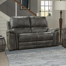 Bellamy Ash Power Loveseat