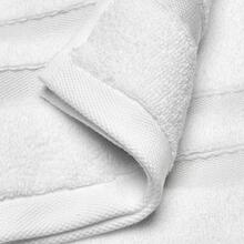 View Product - Fita Sheet Towel in White