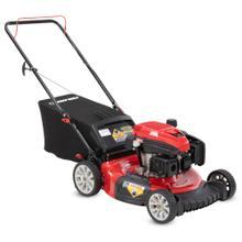 See Details - TB115 Push Lawn Mower