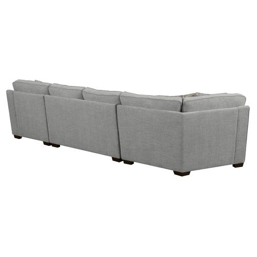 Gallery - Rsf Chaise Sectional