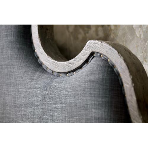 Beaumont 5/0 Upholstered Headboard