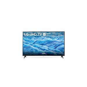 LgLG 43 inch Class 4K Smart UHD TV w/AI ThinQ® (42.5'' Diag)