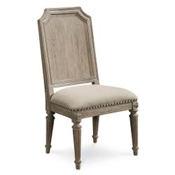 Arch Salvage Mills Side Chair (Sold As Set of 2)