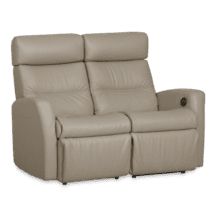 See Details - Divani Manual Reclining Sofa