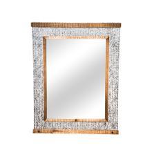 See Details - Dawson Mirror