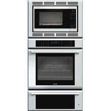 View Product - 30-Inch Masterpiece® Triple Oven with Professional Handle MEDMCW31JP