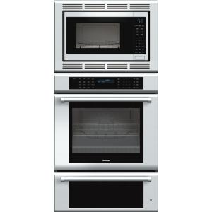 Thermador - 30-Inch Masterpiece® Triple Oven with Professional Handle MEDMCW31JP
