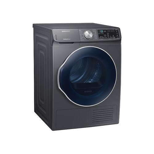 4.0 cu. ft. Heat Pump Dryer with Smart Control in Inox Grey