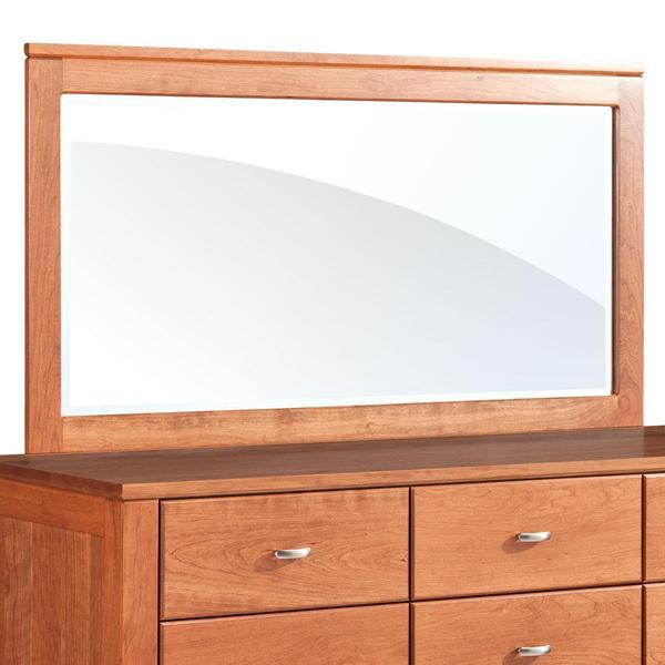 See Details - Justine Bureau Mirror, 61 'w x 28'h