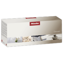 FA C 451 L - Set of 3x Miele Cocoon for 150 drying cycles - the feel-good fragrance of fresh laundry.