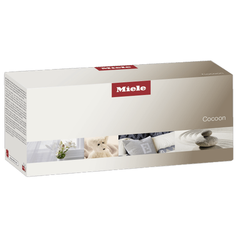 Miele - FA C 451 L - Set of 3x Miele Cocoon for 150 drying cycles - the feel-good fragrance of fresh laundry.