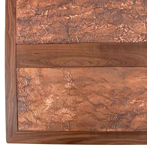 Cave Creek 1 Drawer 2 Door TV Stand