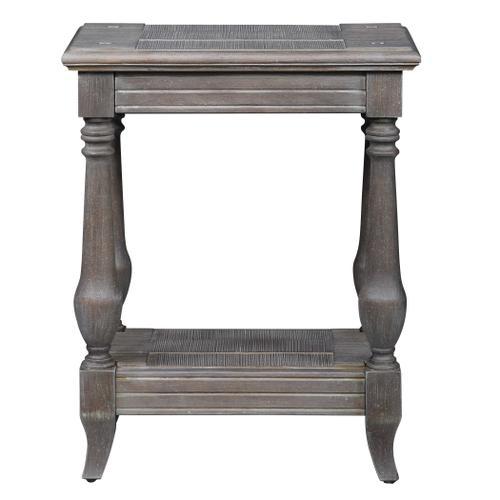 Mardonio Accent Table