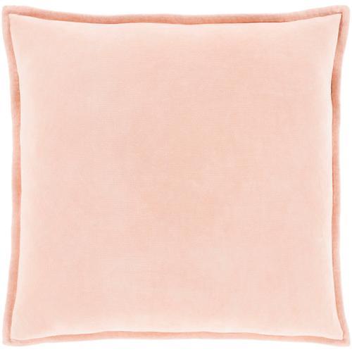 """Cotton Velvet CV-029 22"""" x 22"""""""