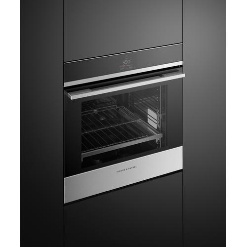 """Fisher & Paykel - Oven, 24"""", 16 Function, Self-cleaning"""