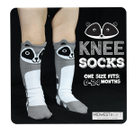 Baby Knee Socks Sign Product Image