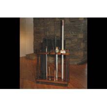See Details - 298 Clark Fork Rod Stand