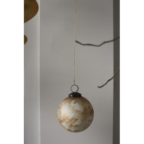 """Accent Decor - Wonderous Ornament (Size:3.75""""x 4.75"""")"""