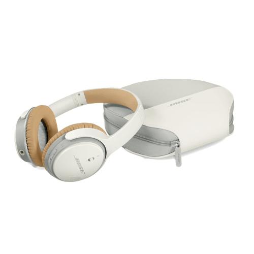 Bose - SoundLink around-ear wireless headphones II