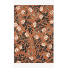 View Product - JOI-03 RP Peonies Coral Rug