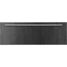 "30"" Integrated Warming Drawer, Panel-Ready"
