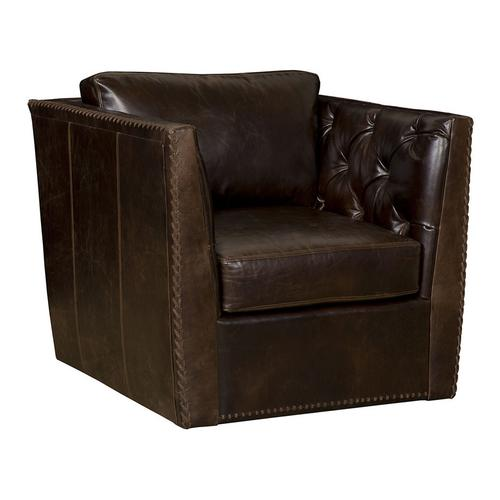 West End Swivel Chair