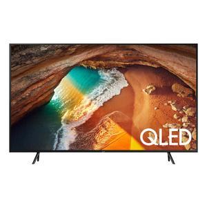 "Samsung Electronics82"" Class Q6D QLED Smart 4K UHD TV (2019)"
