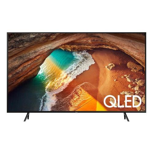 "Samsung - 55"" Class Q6D QLED Smart 4K UHD TV (2019)"