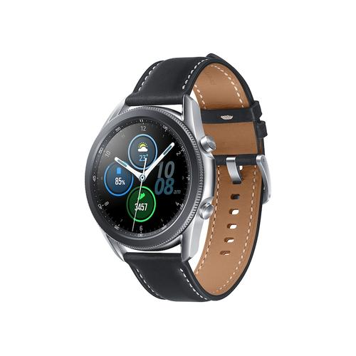 Galaxy Watch3 (45MM), Mystic Silver (Bluetooth)