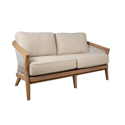 The Capris Living Room Sofa is available in the Ocala, FL area from Capris Furniture. Yes, we can change this text!
