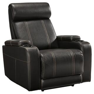 See Details - Boyband Power Recliner