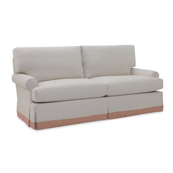 Sock Arm Sofa (2 over 2)