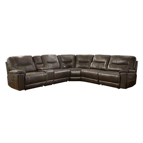 Columbus Motions Sectional