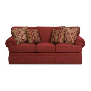 Simmons Upholstery - Chaise