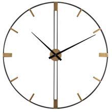 Camden Wall Clock