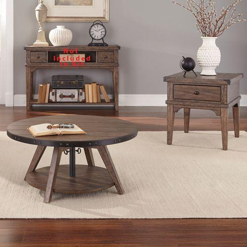Liberty Furniture Industries - Opt 3 Piece Set