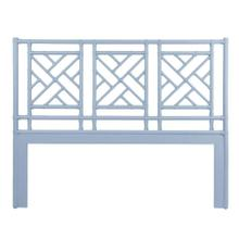 See Details - Chippendale Headboard