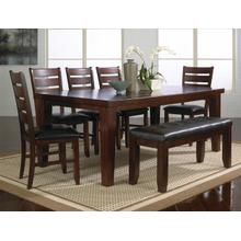 "Bardstown Dining Table (18""leaf)"
