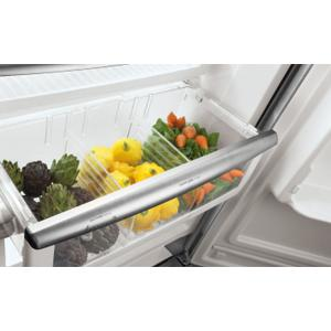 "32"" Built-In All Refrigerator"