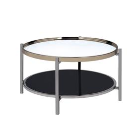 Edith Round Coffee Table