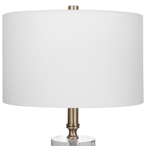 Uttermost - Maud Table Lamp